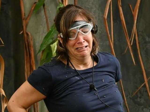 Dschungelcamp: Das großes Leiden der Danni Büchner geht weiter