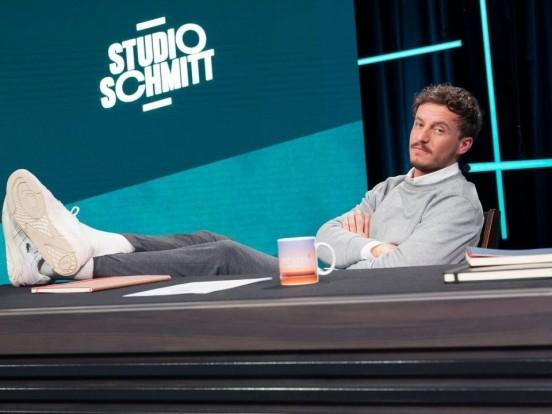 """""""Studio Schmitt"""" vom Sonntag bei ZDFneo: Wiederholung der Comedyshow im TV und online"""