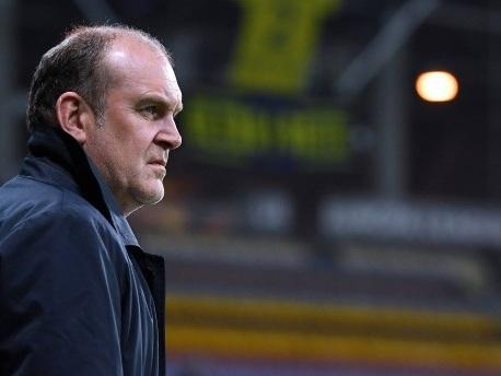 1. FC Köln trennt sich von Sportchef Jörg Schmadtke