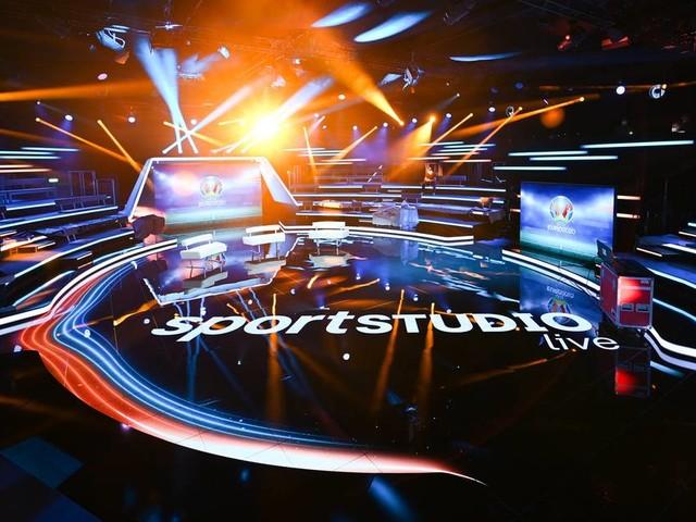 Bestwert bei der EM: Deutschland - Ungarn beschert ZDF über 25 Millionen Zuschauer