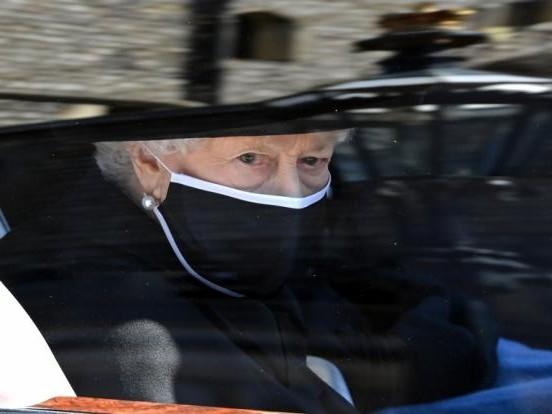 Sir Timothy Colman ist tot: Todes-Schock bei den Royals!Queen Elizabeth II. trauert um engen Freund