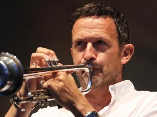 Geburtstag: Jazz-Trompeter Till Brönner wird 50