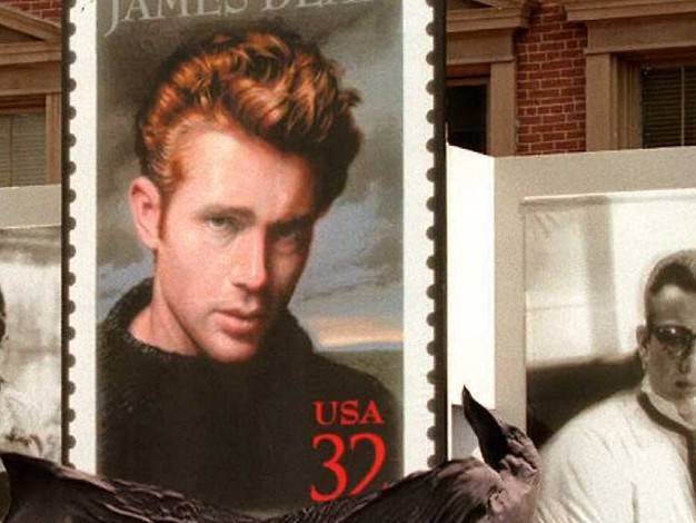 """64 Jahre nach seinem Tod: James Dean wird für Kinofilm """"wiederbelebt"""""""
