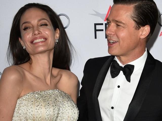 Drastische Wendung im Sorgerechtsstreit Jolie gegen Pitt