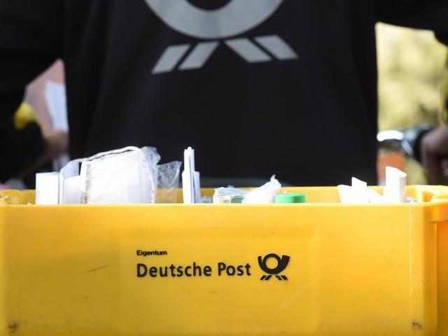 Briefträger stelle Hunderte Wahlbenachrichtigungen nicht zu