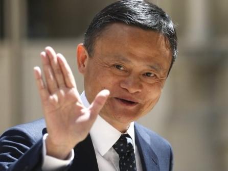 Jack Ma zieht sich als Alibaba-Chef zurück