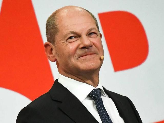 Alle Stimmen ausgezählt: SPD gewinnt Bundestagswahl mit 25,7 Prozent - CDU 24,1 Prozent