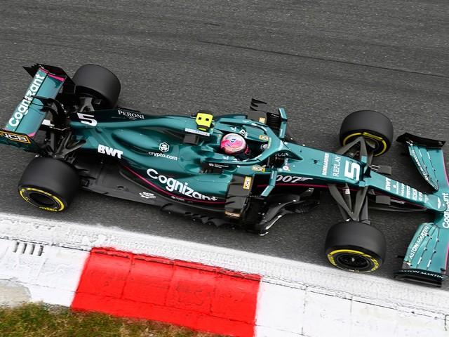 Formel 1: Sebastian Vettel Vettel bleibt! Und nun?