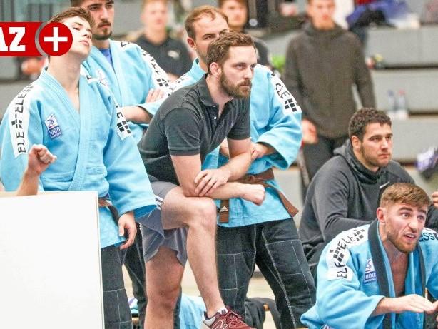 Judo Bundesliga: JC 66 Bottrop: Piraten rechnen im Osten mit frischer Beute