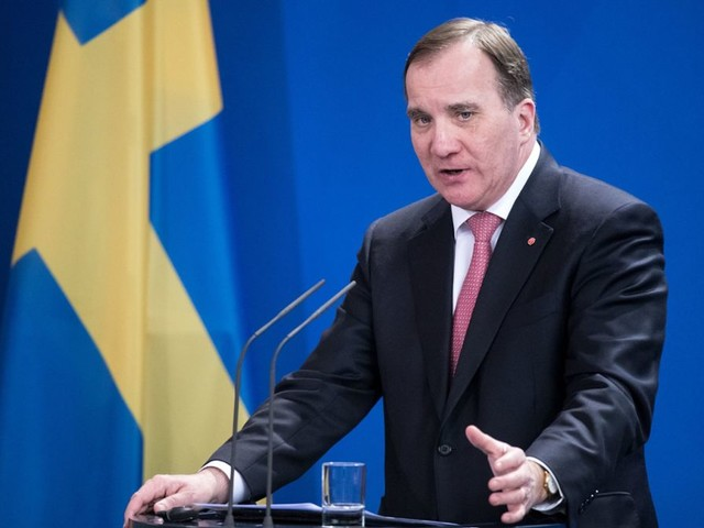 Schweden: Parlament spricht Regierungschef das Misstrauen aus