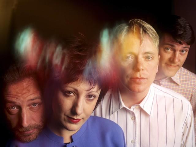"""New Order: Neuauflage ihres Albums """"Power, Corruption & Lies"""""""