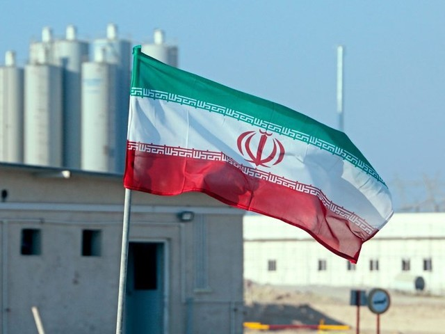 Irans Atomorganisation: Könnten unbegrenzt Uran anreichern