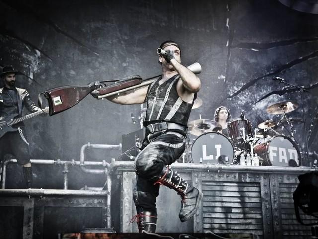 Rammstein-Sänger Till Lindemann soll Hotelgast verletzt haben