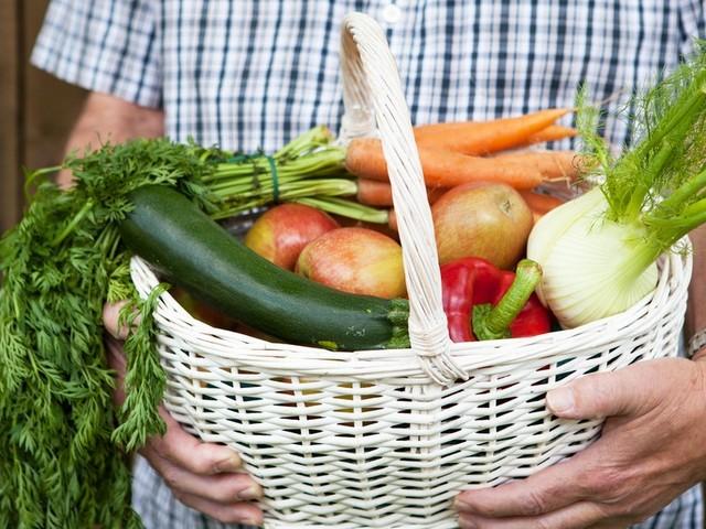 Obst und Gemüse werden für Arme zum Luxus!