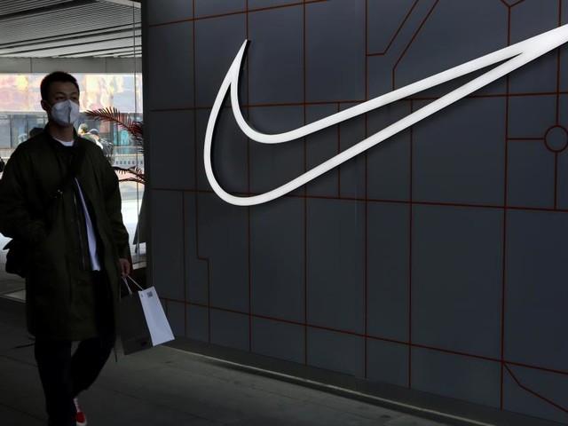 Nike kommt glänzend aus der Krise - Adidas und Puma ziehen mit