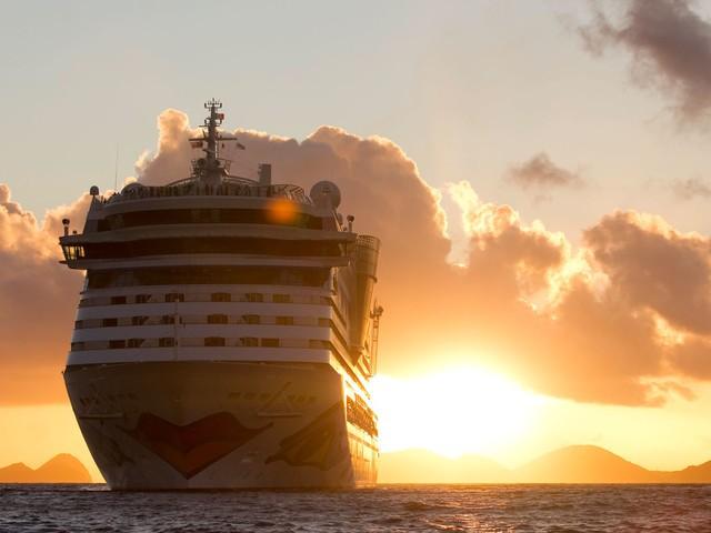 Aida und Costa sagen Kreuzfahrten bis Ende Juli ab