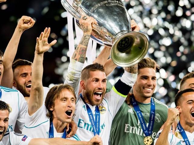 3:1! Real Madrid gewinnt nach Sieg gegen FC Liverpool erneut die Champions League - Loris Karius mit schlimmen Fehlern