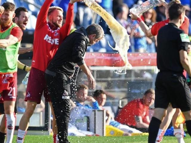 1. FC Köln: Nach der Relegations-Rettung folgt der Umbruch