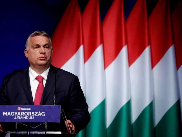Cyberangriff: Angriff der Orban-Regierung auf Opposition vermutet