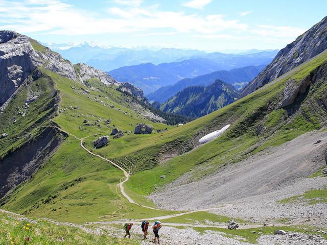 Corona: So ist die Lage für Urlaub in der Schweiz