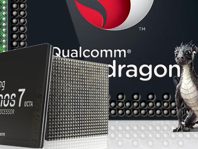 Qualcomm fordert Samsung heraus: Snapdragon 810 muss sich beweisen