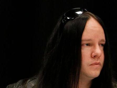 Metal-Schlagzeuger Joey Jordison gestorben