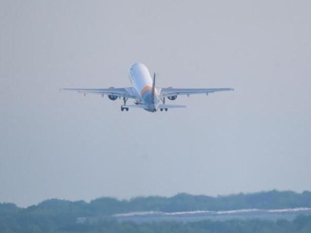 Luftfahrtbranche: Klimafreundliche Antriebe für Flieger wohl erst in 2030ern