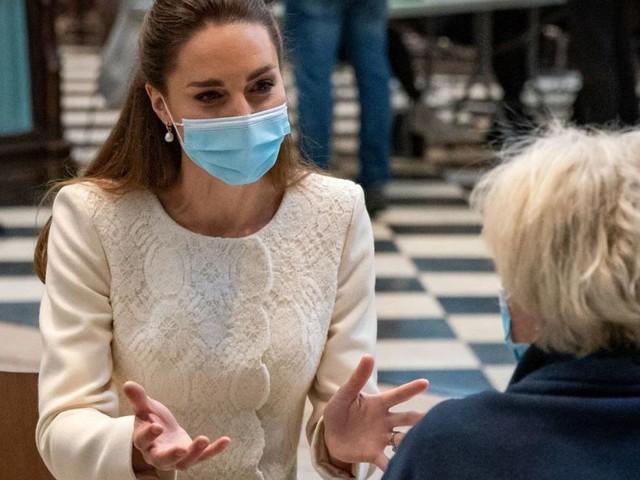 Herzogin Kate veröffentlicht ihr erstes Buch