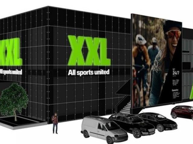 XXL Sports eröffnet in Klagenfurt