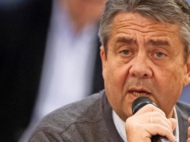 SPD-Politiker fordern Comeback von Sigmar Gabriel