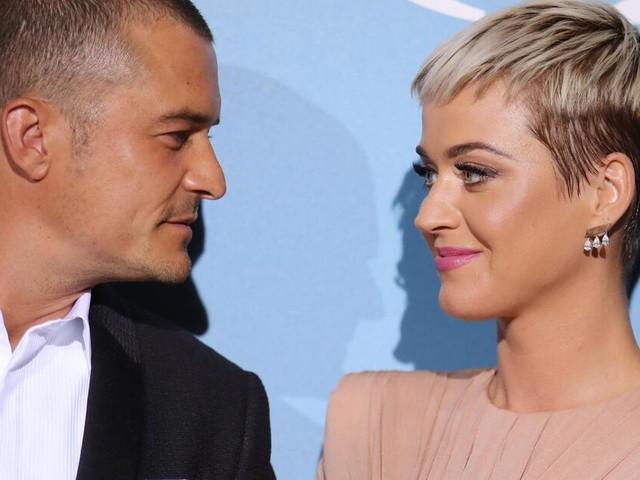 Die Liebesnews der Woche: Katy Perry hat sich verlobt und Jürgen Vogel ist wieder Papa