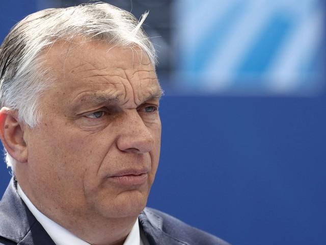 """Orban verlangt: """"Regenbogen-Verbot bei EM akzeptieren!"""""""