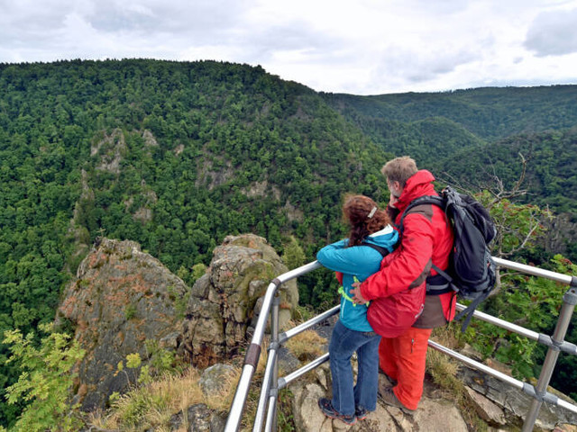 Wandern im Harz – 5 schöne Touren