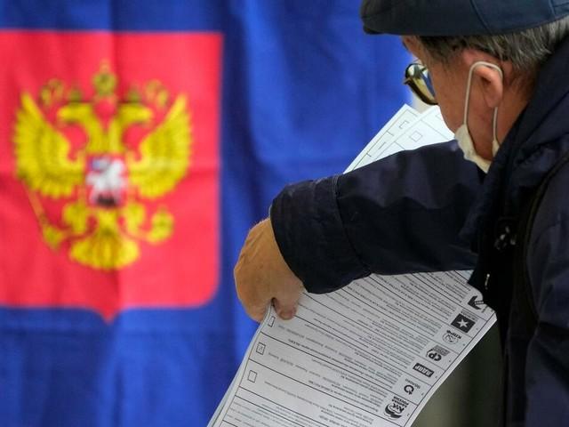 Duma-Wahl: Geringe Beteiligung an Parlamentswahl in Russland – Beschwerden über Verstöße