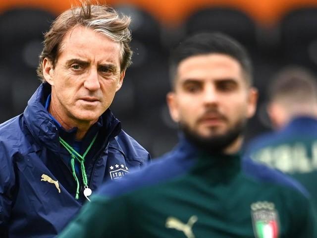 EM-Halbfinalkracher: Italien gegen Spanien im Live-Ticker