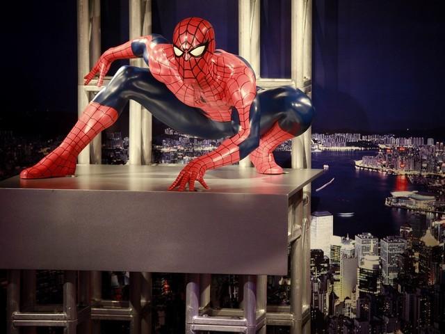 """Steve Ditko: Mit-Schöpfer von """"Spider-Man"""" ist tot"""