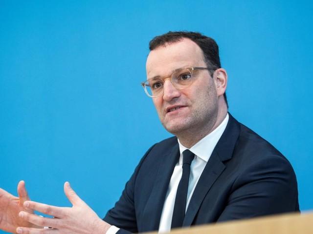 """""""Skandal"""": Albaniens Ministerpräsident attackiert deutschen Gesundheitsminister"""