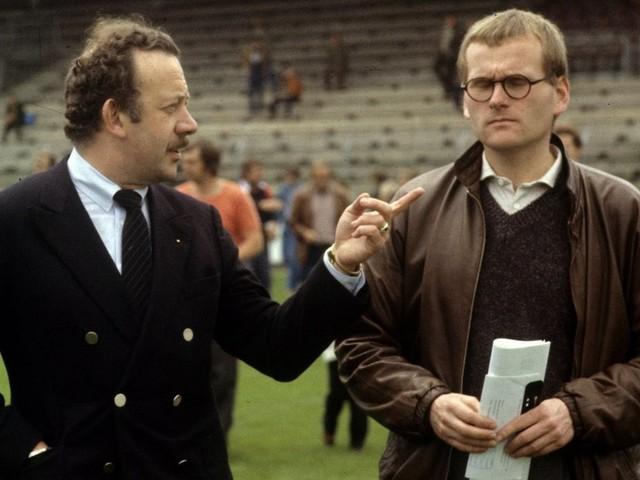 Kalthoff und Gans: Diese Manager prägten den VfL Osnabrück am meisten
