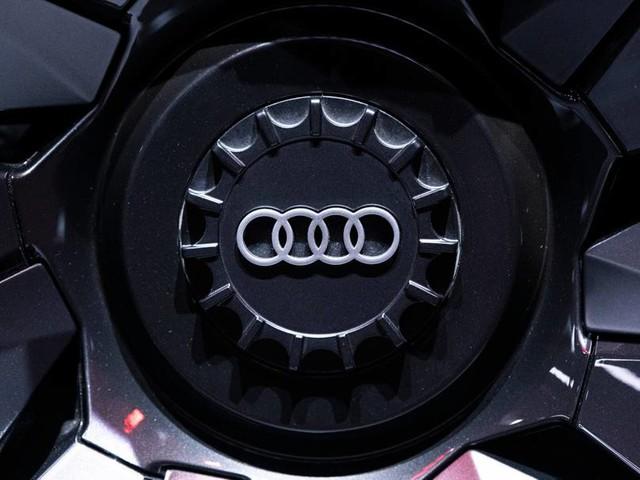 Audi: Trotz Rekordgewinn skeptisch für das zweite Halbjahr