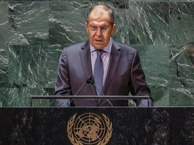 """UN-Vollversammlung: Russland: USA handeln im """"Geiste des Kalten Krieges"""""""