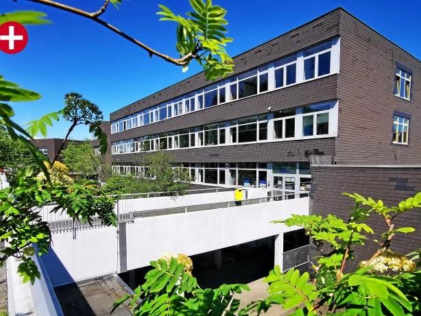 Schulen: Siegens Peter-Paul-Rubens-Gymnasium vor dem Aus