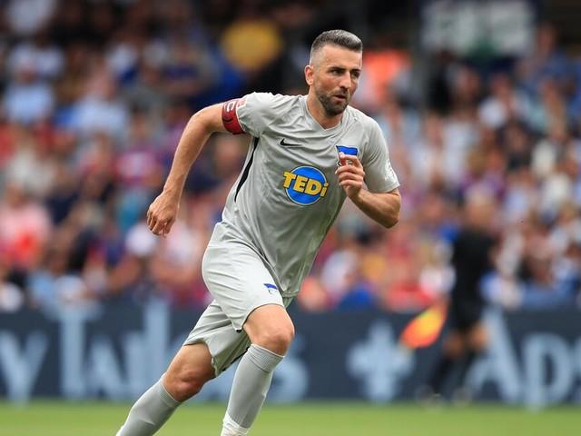 Vedad Ibisevic kehrt zu Hertha BSC zurück