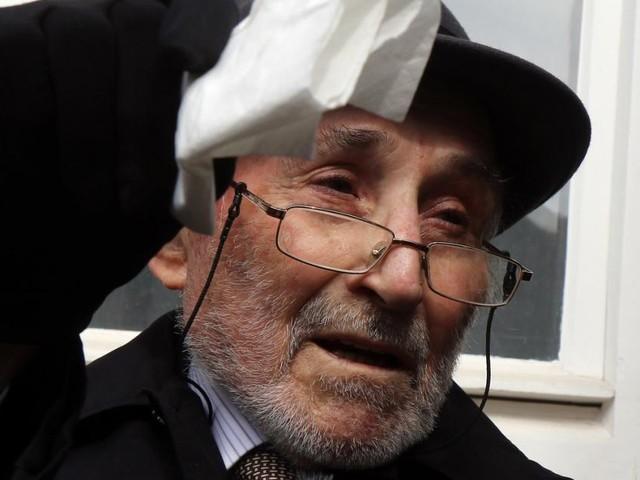 Österreich nach Klage von Holocaust-Überlebendem verurteilt