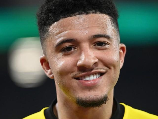 85 Millionen: Dortmund-Star Sancho wechselt zu Manchester United