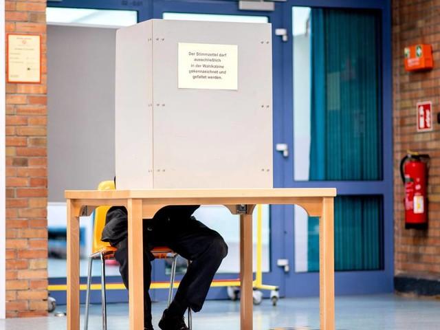 Faktencheck: Gilt 3G auch im Wahllokal?