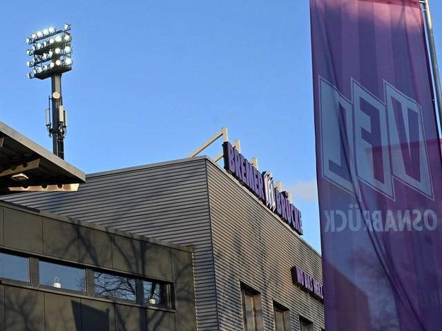 VfL Osnabrück: Gültigkeit schon verkaufter Tickets für Duisburg-Spiel verfällt