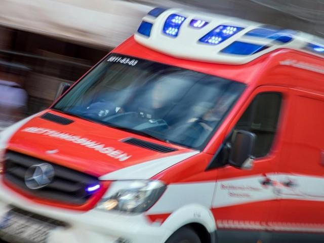 Geisterfahrer verursacht schweren Unfall auf A1 - Fünf Verletzte