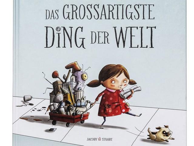 Tür 6: Kleine Baumeister