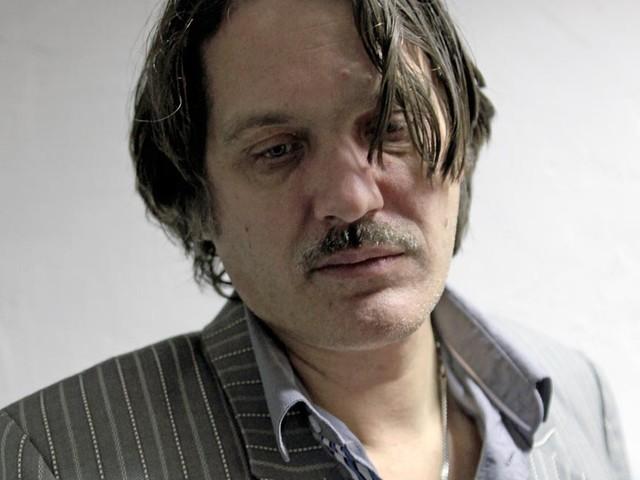 """Frank Spilker (Die Sterne): """"Liebe und Hass sind immer noch die stärksten Motivationen, um den Stift in die Hand zu nehmen"""""""