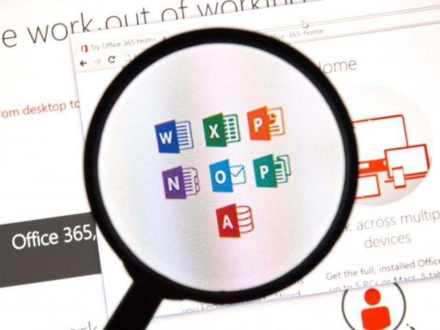 Neues lokales MS Office für Unternehmen ist da, Version für Endanwender kommt